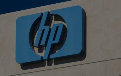 How HP Turns Business Catastrophes to Their Advantage