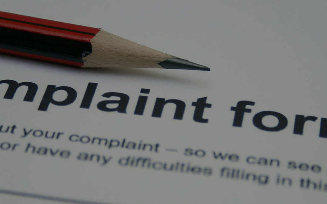 Insurance complaints spike due to Covid-19